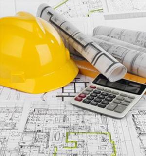 Projetos para Construção Civil